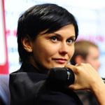 Алиса Чумаченко, основатель и генеральный директор Game Insight.