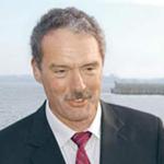 Андрей Катков, российский миллионер и совладелец Силламяэского порта