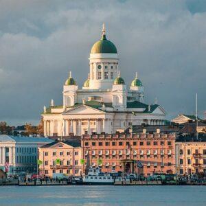 Эстонские компании все чаще покупают финские фирмы и их бренды. Автор/Источник фото: Pixabay.com.